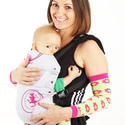 Kanga – Außergewöhnliches Training für Mütter und ihre Babys
