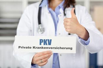 wieviel pkv versicherer gibt es