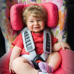 Der Reboarder Kindersitz