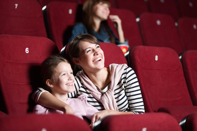 kinder kino