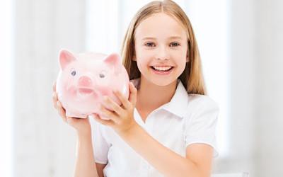 Ein Konto für Kinder – kostenlos und mit guten Zinsen
