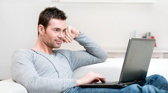 internet-surfen