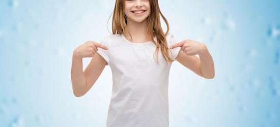 T-Shirts für Kinder selbst gestalten – Unsere 10 besten Tipps